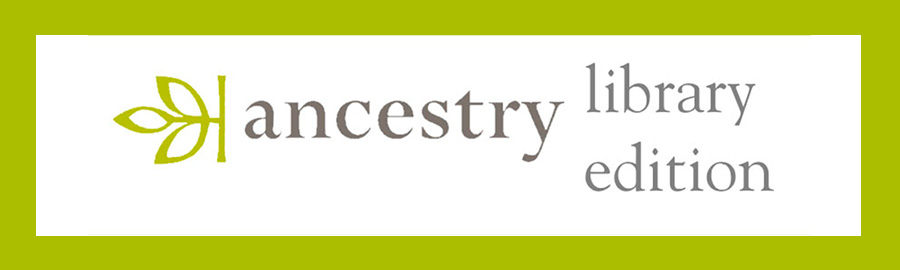 Ancestry for Libraries
