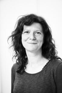 Side om Trine Møller