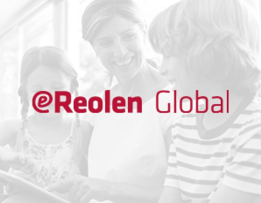E-reolen Global